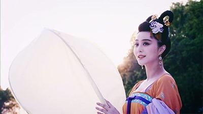 《武媚娘传奇》10-12集 电视剧全集剧情1-80分集介绍大结局