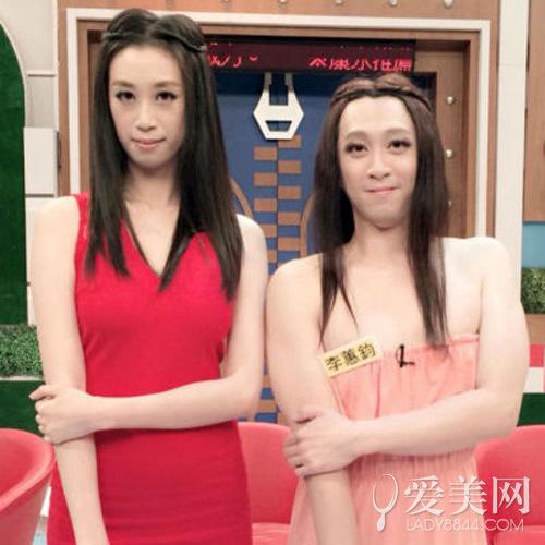 佟丽娅董璇领衔娱乐圈神级撞脸大赛