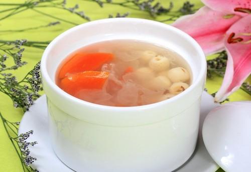 健康生活碎碎念:冬季养生的白色食物