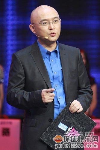 董卿汪涵孟非 一線主持出身底層命運傳奇/圖
