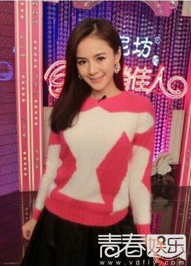 美麗俏佳人女主播王婧被抓 用情夫錢養男藝人