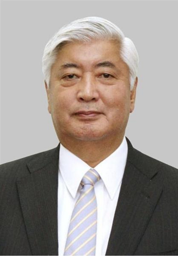 新安倍内阁将启动阁僚留任防卫大臣更换人选