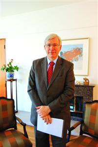 加拿大驻华大使谈遣返赖昌星:确认不判死刑--人