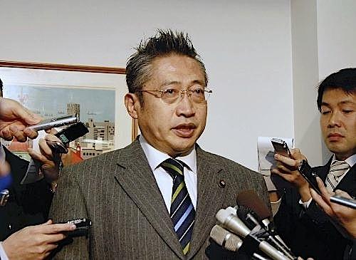 日本众人之党前党首涉资金丑闻检方拟放弃立案