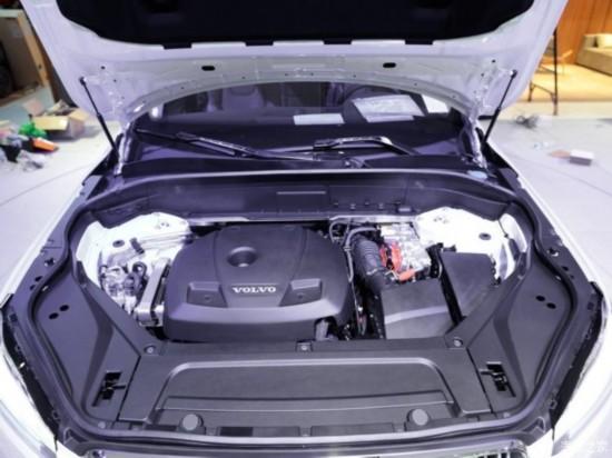 沃尔沃(进口) 沃尔沃XC90 2015款 基本型