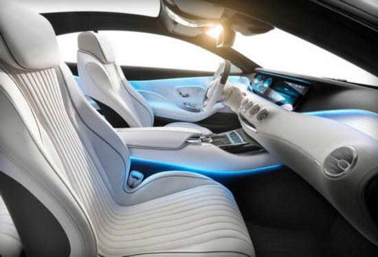 LG联手奔驰研发无人驾驶立体摄像系统