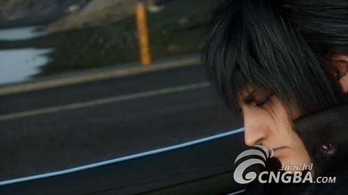《最终幻想15》新细节公布 夜晚很可怕小心为好!