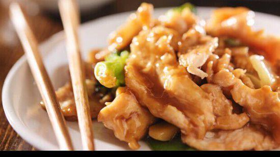 美國民眾聖誕節最愛點中國菜 左宗棠雞最熱門