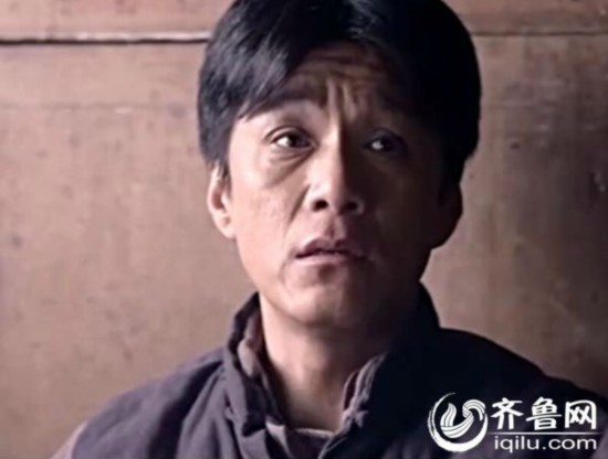 陈宝国《老农民》电视剧全集1-60集分集介绍
