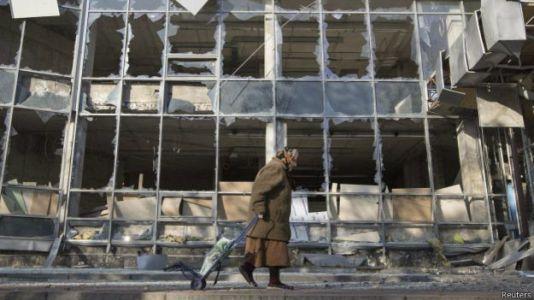 乌克兰民间武装与基辅换俘 数百士兵获释