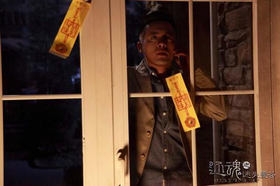 《还魂之迷失曼谷》火热公映 六大惊悚震慑眼球