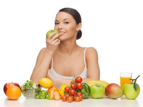 """吃水果的""""四不""""原则 你做到了吗?"""