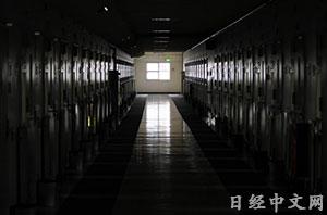 揭秘日本横滨监狱:禁交头接耳最老服刑者87岁