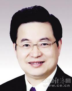 温州市委书记陈一新任浙江省委常委(图|简历)