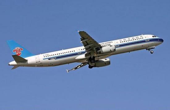 亚航客机失联 盘点历史上A320客机重大事故