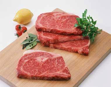 """吃""""红肉"""""""