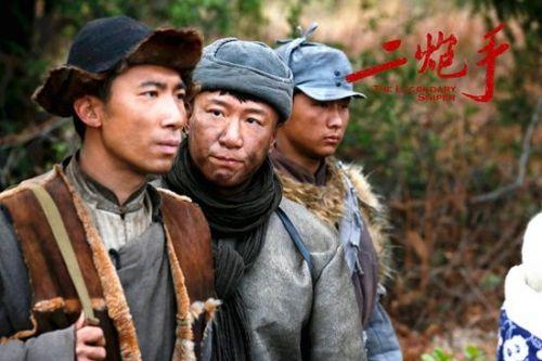 《二炮手》电视剧全集1-36集分集介绍大结局
