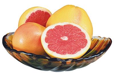 防感冒降血压 冬吃柚子4大益处