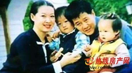赵本山两任妻子:现任马丽娟美艳前任成富婆