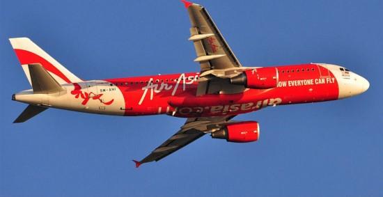 2014航空黑暗年:6架客机出事