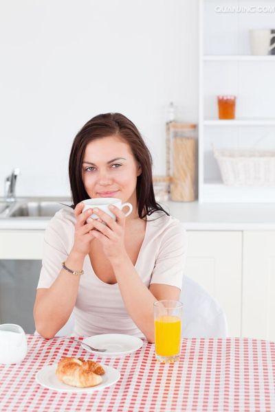 6招让你变成难胖体质:坚持吃米定期运动