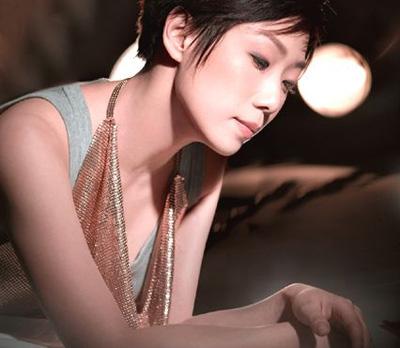 李湘懷二胎郝蕾晒雙胞胎 再婚很幸福的女星(圖)