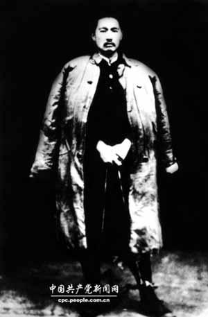 方志敏(1899~1935):赣东北革命军事委员会主席,红十军团军政委员会主席,1935年8月6日于南昌就义