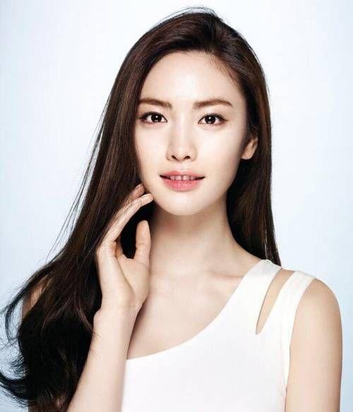 2014百大最美面孔女星 朱珠排20位范冰冰仅列66位