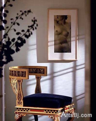 女帝麦当娜的艺术收藏