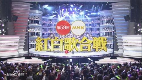 日媒:日本红白歌会愈发综艺化靠搞笑艺人吸睛