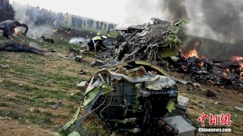 中国1架军用飞机在陕西渭南坠毁