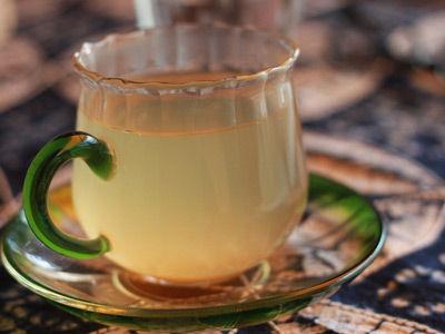 牛奶柚子汁甘菊茶 喝对10种饮品治小病