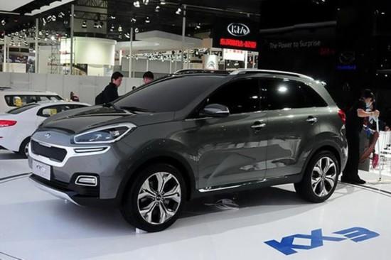 新年新气象_2015年值得购买的新车推荐