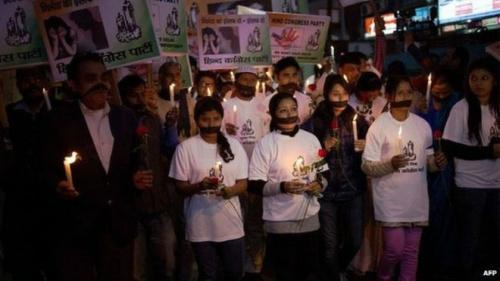 日本女学生在印度遭绑架轮奸 5名男子被逮捕