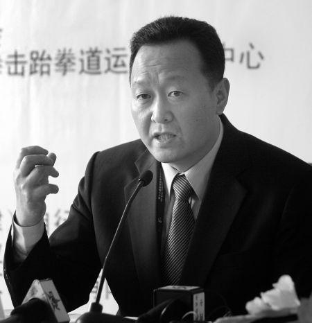 体育总局官员受贿30万助河南全运夺金(图)