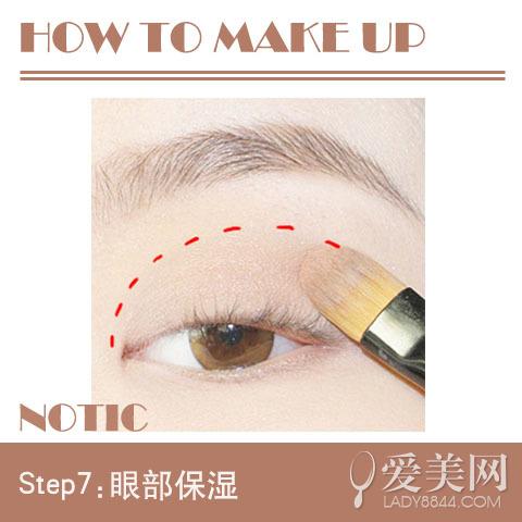 眼部皮肤干燥怎么办_眼部问题_眼部解剖结构图_眼部 ...