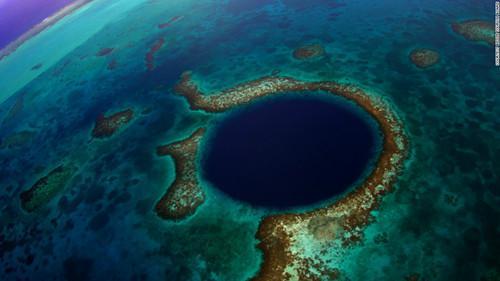 科学家称玛雅文明或因百年旱灾而灭绝(图)