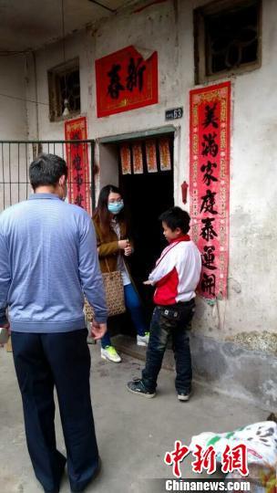 广东茂名一精神病母亲病死家中两孩子与尸体同住7天
