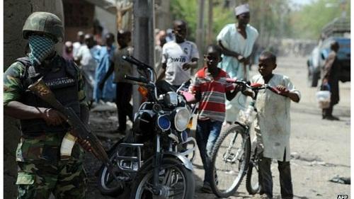 """外媒:""""博科圣地""""攻占尼日利亚重要军事基地"""