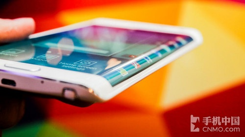 消费者无缘得见 三星S6两版本将亮相CES