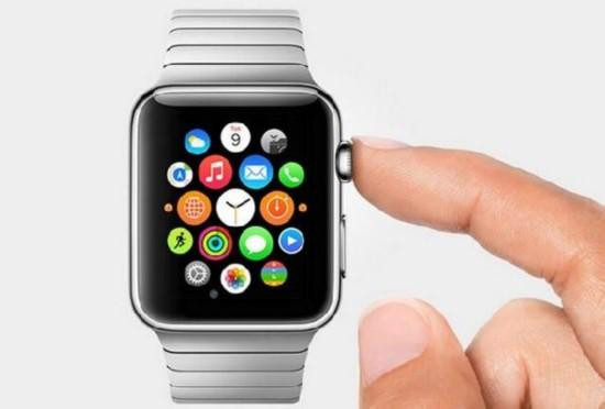 Apple Watch将于年初发售 中国不在首发名单中