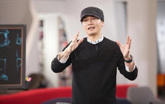 YG代表梁铉锡登顶韩国艺人持股市值排行榜