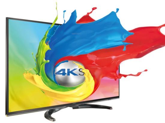 画质优秀价格便宜 热门高清电视推荐