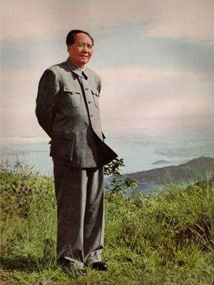 毛泽东评点历代帝王 知识分子型皇帝 没出息