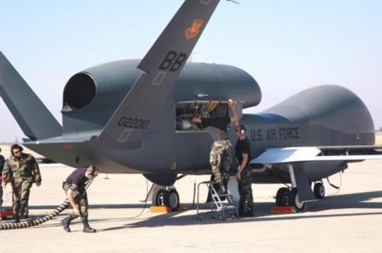 美国无人机军团连续作战15年 被曝濒临崩溃