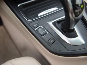 宝马(进口) 宝马3系GT 2013款 328i 风尚设计套装