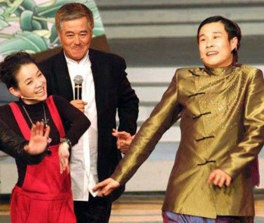 亿万富豪赵本山有女人缘 与大腕女星