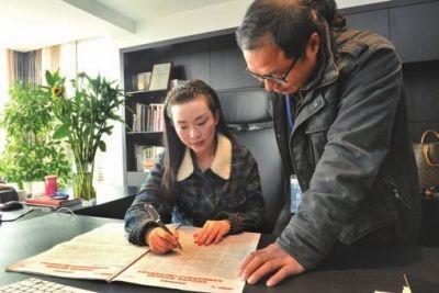 海安县委全会报告成热门读物:我们活得很安心
