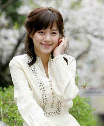 韩国公认十大母胎美女