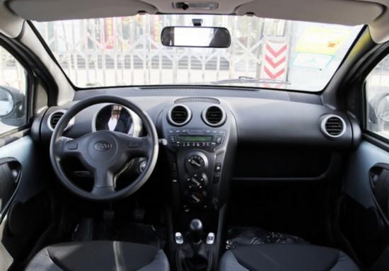 比亚迪汽车2014款比亚迪F0